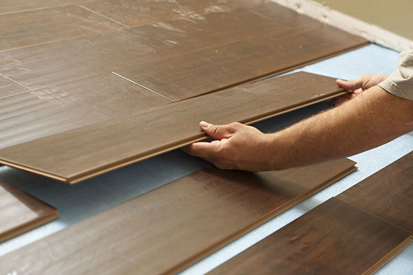 Formaldehyde Off Gassing From Laminate, Does Laminate Flooring Have Formaldehyde