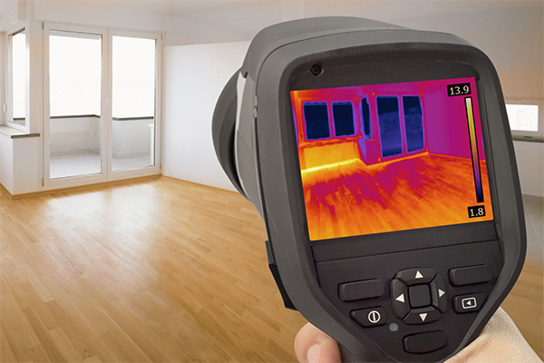 Thermal Imaging Technology Market
