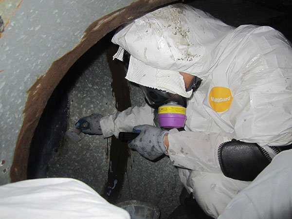 HVAC Hygiene for IAQ: Getting Your Ducts in a Row | Healthy