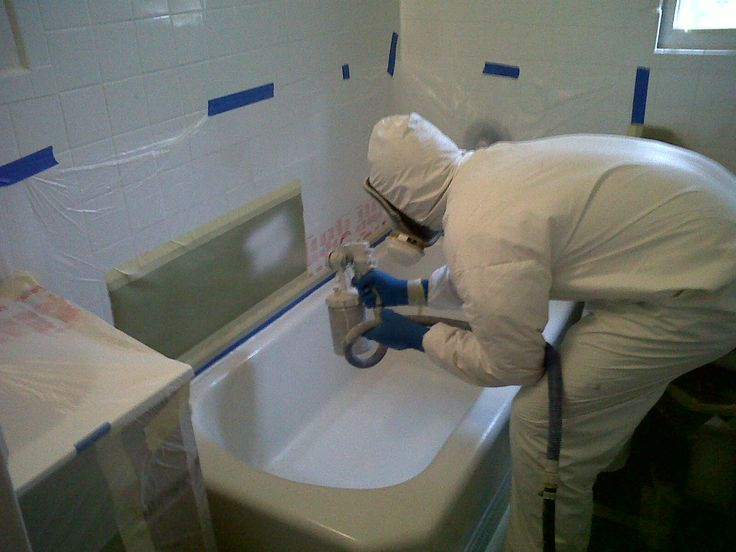 Bathtub Refinishers\' Deaths Renew Debate: Label Products or Ban ...