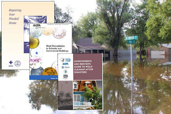 New Flood Recovery Information Resource | Healthy Indoors